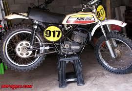 old motocross bikes for sale can am motocross moto zombdrive com