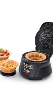 Kitchen Products by Make Thick Fluffy And Tender Waffles Using This Presto Belgian