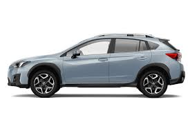 subaru crosstrek hybrid 2017 subaru u0027s greener future in the uk parkers