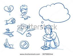 boy sketch stock images royalty free images u0026 vectors shutterstock