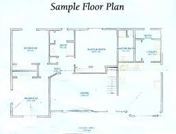 draw plans online build your ownse plans for free in create my residence draw floor