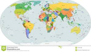 australia world map location australia location on the world map global and
