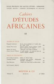 approaches to the study of ethnicity persée