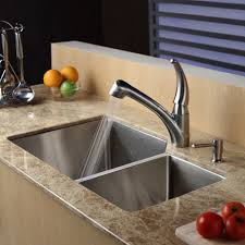 kitchen cool various designs of pull out kitchen faucet