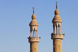 islamic architecture the parts of a mosque