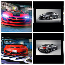 acura supercar avengers i was so happy when i found out the jester was modeled after one