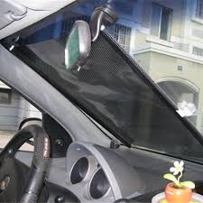 car rear window aluminium sun shield promotion shop for