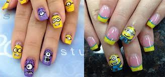 easy u0026 simple step by step gel nail art tutorials for beginners