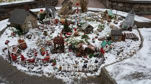 miniature villages picture of frankenmuth river place shops