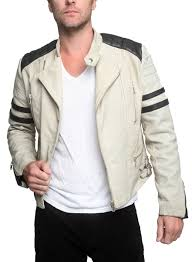 mens leather moto jacket men u0027s lucky 13