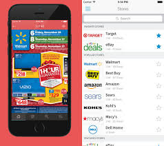 black friday amazon app 12 apps to take your black friday and cyber monday shopping