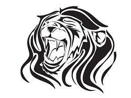 roaring lion tattoo for shoulder in 2017 real photo pictures