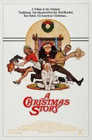 a christmas story font