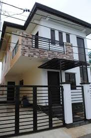 House Model Photos Best 25 2 Storey House Design Ideas On Pinterest House Design
