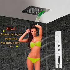 Bath Shower Thermostatic Mixer Popular Thermostatic Bath Tap Buy Cheap Thermostatic Bath Tap Lots