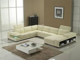 Sectional Sofas U Shaped Sectional Sofa Design Top Choosen U Shaped Sectional Sofa With