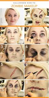 best 25 kids zombie makeup ideas on pinterest creepy makeup