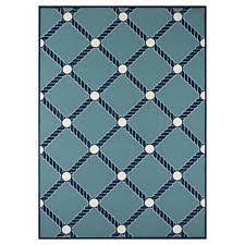 nautical indoor outdoor area rugs ebay