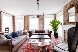 transitional living room design transitional design persian rug