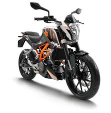 2013 ktm duke 390 goes on sale in the uk at a price that u0027s just