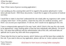 Attached Is My Cover Letter And Resume Cover Letter And Resume Attached