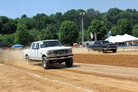 Ford Mud Racing Trucks - fun in tennessee diesel truck series knoxville