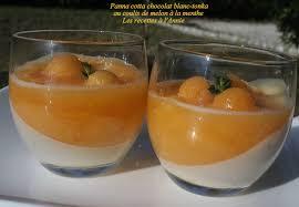 qu est ce que l agar agar en cuisine panna cotta végan au coulis de melon les recettes à l