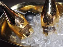 most expensive champagnes in the world business insider