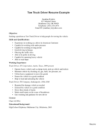 exle of a student resume cdl truck driver resume template exles 4a asphalt