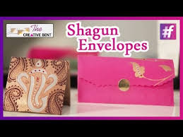 Wedding Wishes Envelope How To Make Shagun Envelope From Old Wedding Cards Diy With