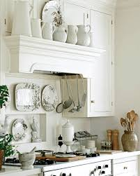 the tricks you need to know for decorating above cabinets laurel