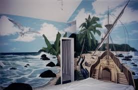 pirate island www dwcustommurals com dream walls murals and faux pirate island www dwcustommurals com dream walls murals and faux finish by