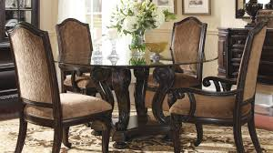 Glass Dining Table And 6 Chairs Sale Dining Room Uncommon Dimensions Of Dining Room Table For 6