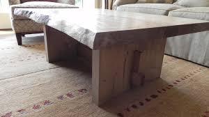 coffee table bases mathews company south fork coffee table base