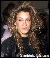 1980 bob hairstyle 80s hairstyles curly women photo 1 80 s hair pinterest