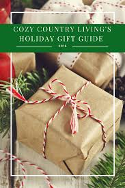 Best Home Gifts Best Home Gifts Cozy Country Living