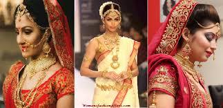 wedding jewellery indian wedding jewellery trends for 2017 womensfashionoffers