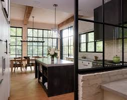 modern farmhouse kitchens get the look modern farmhouse kitchen atlanta magazine