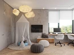 créer une chambre enfant design moderne et originale
