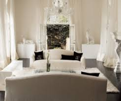 all white home interiors 13 low cost interior decorating ideas for all types of homes