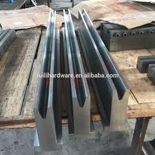 press brake punch and die tools press brake punch and die tools