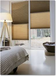 blind alley hunter douglas duette honeycomb shades portfolio