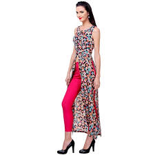 zastraa women u0027s crepe maxi dress zstrtops0781 s multi small