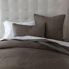 Bedspreads Quilts And Coverlets Lexington Coverlet Shams West Elm