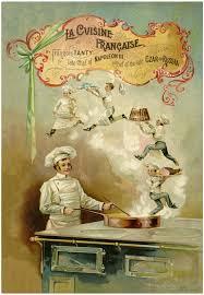 chef de cuisine fran軋is la cuisine francois tanty 1893 menu