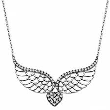 wings necklace pendant images Wings necklace wing jewelry gold wings angel wings necklace wings jpg