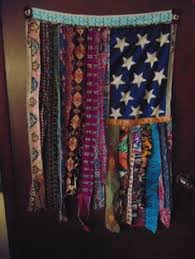 Hippie Curtains Rag Curtains Going Into Basement Kitchen Kinda Cool Hippie And