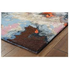 5 By 8 Area Rugs Starburst 5 X 8 Area Rug El Dorado Furniture