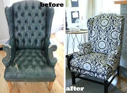 how to reupholster a chair makeovers to inspire you 954bartend info
