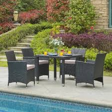 Small Patio Dining Sets by Patio Dining Sets You U0027ll Love Wayfair